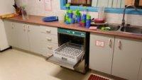 Childcare Dishwasher image