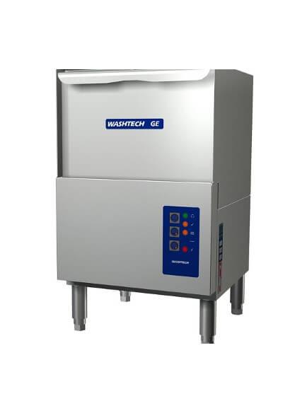 GE Compact sanitising glasswasher