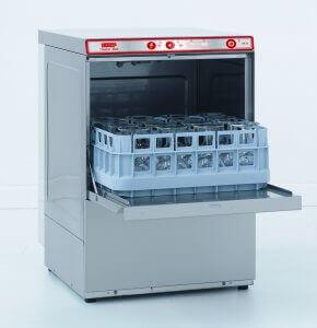 Norris IM17 glasswasher