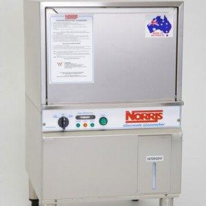 Norris Glassmate 10 amp glasswasher