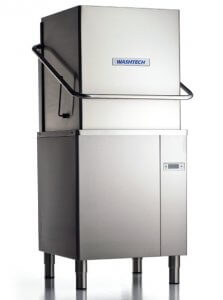 Washtech M2 Pass through dishwasher