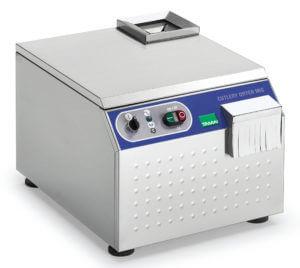 WS-MIG Cutlery Dryer Polisher