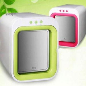 Upang Pink and Green steriliser