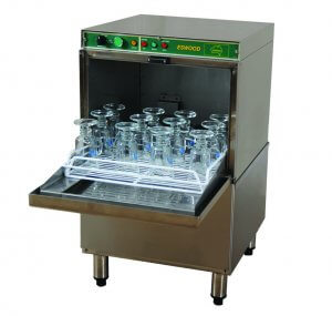 Eswood IW-3N Glass Washer