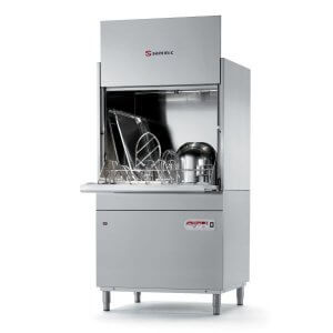 Sammic SU-750 Pot-Utensil washer